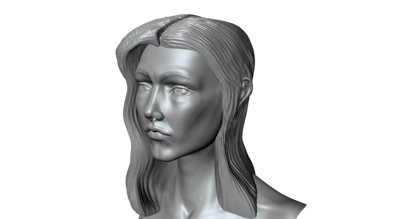 Female face_00
