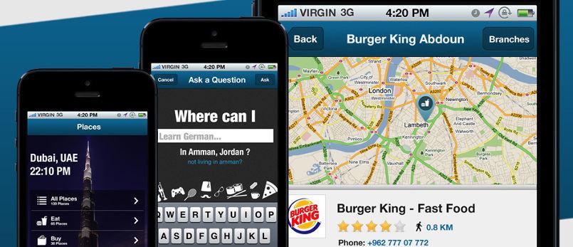 Tip'n Tag Mobile App