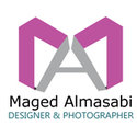 Maged Almasabi
