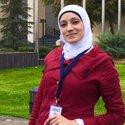 Rasha Mustafa