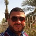 م/علي إبراهيم يسري Art Director