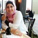 Hanan Abu Rashed