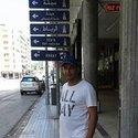 Zaky Farih