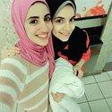 Aliaa El Sisy