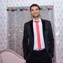 Trainer Mohamed Osman