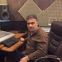 مهندس الصوت عدنان المياحي