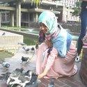 Khadija Hmed