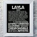 Layla Amiri
