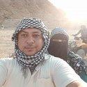 محمد ابراهيم النمر الهادى