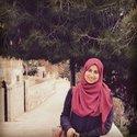 Nadine Amr