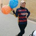 Esraa Ahmed