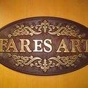 Fares Art Wood
