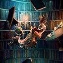 Najoua Bbliophile