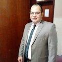 Ahmed M. El-Naggar