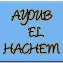 Ayoub Elhachem