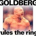 Gold Berg
