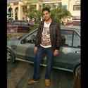 Zead Abo Ghareba