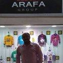 Arafa Abdallh