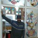 Driss Boulmadarat