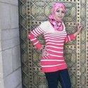Hanan Idrissi