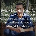 Lambarki Ahmed