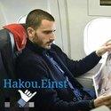Hakou Einst