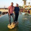 Ahmad Hosen