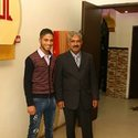Eyad Mhaize
