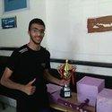 Ayman Omer