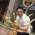 Mohamed Mazroua