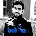 Bahman Omar