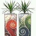Tartamudo Mosaico