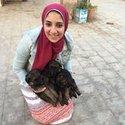 Sarah Hossam