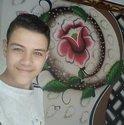Artist Mohmmed Gamal