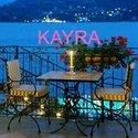 Kayra Yazar