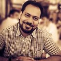 Amr Yehia Elmashad
