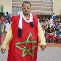 المدرب أجيم عبد الكريم