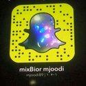 Mjoodi MixBior