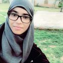 راضية المغربي