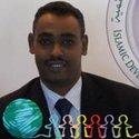 Osama Khoujali