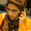 Zeina Shaaban