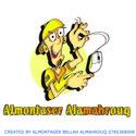 Almontaser Almahrouq
