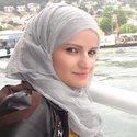 Shereen Uvas
