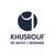 Khusrouf