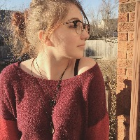 Mallory's avatar