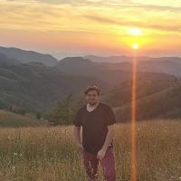 Nikola Zelincevic's avatar