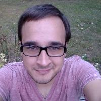 Andrew Jarema's avatar