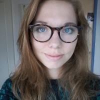 Cilia's avatar