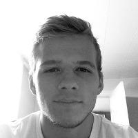 Thomas's avatar