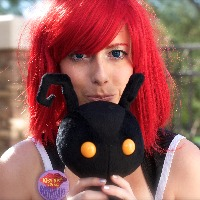 Roxy Lamp's avatar